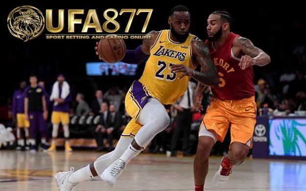 เว็บ ufabet877 กับการลงทุนเดิมพันในกีฬาบาสเก็ตบอล เกมบาสเก็ตบอลออนไลน์ใน ufabet877เป็นกีฬาที่ได้รับความนิยมมากในสหรัฐอเมริกา